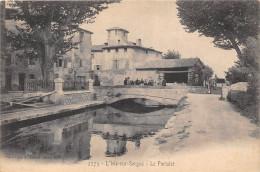 84-L'ISLE SUR SORGUE- LE PORTALET - L'Isle Sur Sorgue