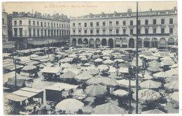 Cpa  Toulouse - Marché Du Capitole  ((S.197)) - Toulouse