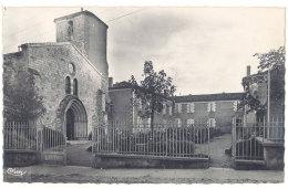 Cpa  Vic Fezensac - Le Nouvel Hôpital   ((S.200)) - Vic-Fezensac