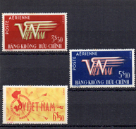 Viêt-Nam Empire : PA 1/2/3 XX - Viêt-Nam