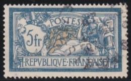 France   .     Yvert       123          .       O           .         Oblitéré