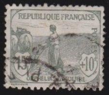 France   .     Yvert      150             .       O           .         Oblitéré
