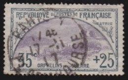 France   .     Yvert      152            .       O           .         Oblitéré