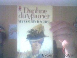 My Cousin Rachel Par  Daphne Du Maurier - Livres, BD, Revues