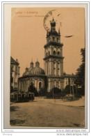 Lwow.Lemberg.Woloska Cerkiew.Tramway.By.W.L.BP.2674Poland.Ukraine. - Ukraine