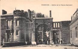59 - NORD - Wignehies - Entrée De La Filature Bachelart - Autres Communes