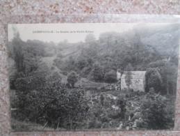 AIGREFEUILLE . LE MOULIN DE LA VIEILLE ECLUSE - Aigrefeuille-sur-Maine