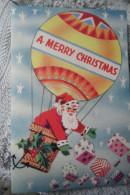 Christmas Santa Claus - Kerstmis