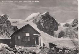 Italie - Val D'Aosta - Rifugio Mezzalama E Ghiacciai Del Rosa - Zonder Classificatie