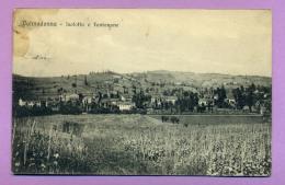 Valmadonna - Isolotto E Fontanone - Alessandria