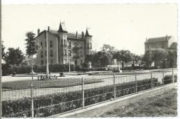 MONTROND Les BAINS - Place De La République - Other Municipalities