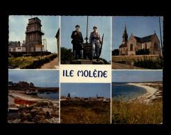 29 - ILE MOLENE - Multi Vues - France