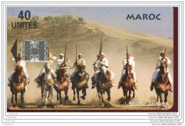 EG0198   MAROC - Marruecos