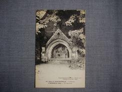 Abbaye De SAINT WANDRILLE  -  76  - Le Sépulcre   -  Seine Maritime - Saint-Wandrille-Rançon
