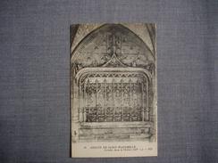 Abbaye De SAINT WANDRILLE  -  76  - Lavabo Dans Le Cloître  -  Seine Maritime - Saint-Wandrille-Rançon