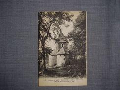 Abbaye De SAINT WANDRILLE  -  76  - Chapelle   Saint Saturnin -  Seine Maritime - Saint-Wandrille-Rançon
