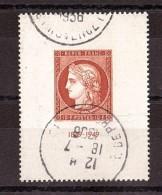 France - 1949 - N° 841 - Oblitéré - Centenaire Du Tp - Cérès