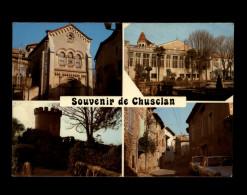 30 - CHUSCLAN - Multi Vues - Autres Communes