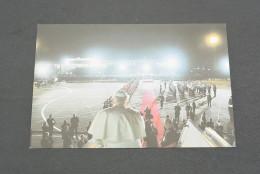 Collection FDC Roma - Viaggi Papali No.681-687- Viaggia Di S.S. Giovanni Paolo II-John Paul - In Croazia- Croatia - Popes