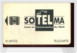 EG0876      MALI - Mali