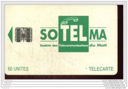 EG0940      MALI - Mali