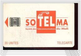 EG0958      MALI - Mali