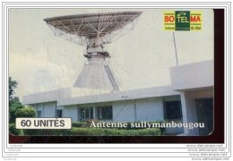 EG0978      MALI - Mali