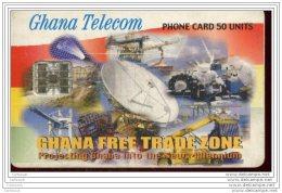 EG1552    GHANA - Ghana