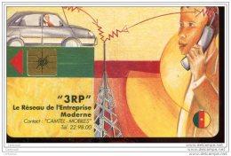 EG1778  CAMEROUN