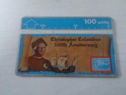 GIBRALTAR  - Nice Phonecard As On Photo