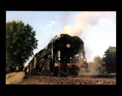 31 - GRAGNAGUE - Train - Locomotive - France