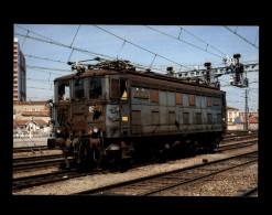 31 - TOULOUSE - Train - Locomotive - Toulouse