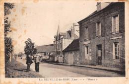 LA NEUVILLE DU BOSC - L'Orme (vendue En L'état) - Unclassified