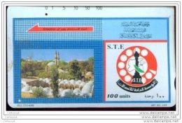EG7276   SYRIE