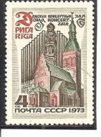 Rusia - Urss. Nº Yvert  4000-01 (usado) (o)
