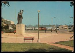 BISSAU - ESTATUAS - Monumento A Diogo Cão(Ed. Casa Mendes Nº AB 5 )  Carte Postale - Guinea Bissau