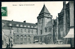 # - EVRON - Eglise Et Communauté - Evron