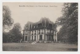 52 HAUTE MARNE - EURVILLE La Villa Des Forges, Façade Nord - Non Classés