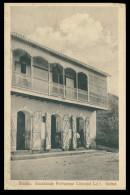 BISSAU - Societé Portuense Colonial Lda.   Carte Postale - Guinea Bissau