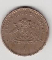 @Y@     CHILI   100  Pesos   1999    (3157) - Chili
