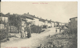 Laronxe  Le Pays Neuf - Autres Communes