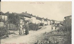 Laronxe  Le Pays Neuf - Francia