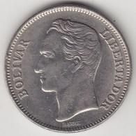 @Y@     Venezuela 100 Bolivarus  1967   (3162) - Venezuela