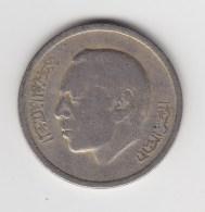 @Y@     Marokko  1 Dirnham  1974   (3138) - Maroc