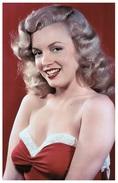 Sexy MARILYN MONROE Actress PIN UP PHOTO Postcard - Publisher RWP 2003 (81) - Artiesten