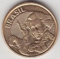 @Y@     Brazilië   10  Centavos   2007     (3164) - Brésil