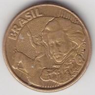 @Y@     Brazilië   10  Centavos   2007     (3167) - Brésil