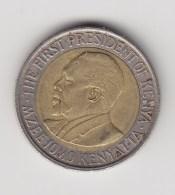 @Y@     Kenia  5 Shilling   2009     (3139) - Kenya