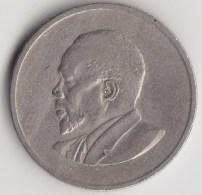 @Y@     Kenia  50 Cent 1968      (3143) - Kenya
