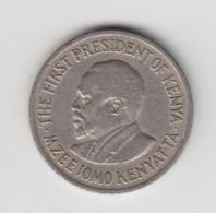 @Y@     Kenia  50 Cent 1971      (3135) - Kenya